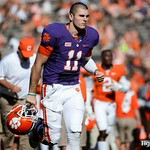 Chad Kelly Photo 6