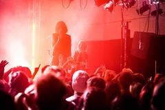 Reptile Youth @ New Note Festival 2014 (Thomas Nrgaard Elvius) Tags: lighting music canon denmark lights concert live led sound hillerd 5dmarkiii klaverfabrikken capitalregionofdenmark reptileyouth newnotefestival newnote14