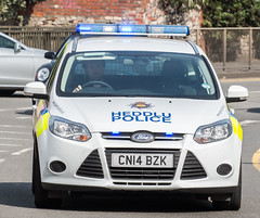 Gwent Police (CN14 BZK) (Mark Hobbs@Chepstow) Tags: copyright wales nikon dslr fx ff chepstow dx monmouthshire markhobbs nikond7100 nikond750