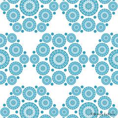 skylar (life stories photography) Tags: blue white art floral modern design pattern teal september skylar 2014 beverlylefevre