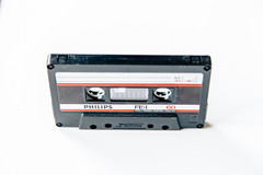 Philips Cassette Tape (Tim Bow Photography) Tags: old music analog memories things philips retro tape albumcover tapes sleeve cassettes 1990s stockphotography memorex cassettetapes c90 timbowphotography reminicising internationaltapecassetteday2014