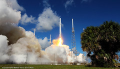 "SpaceX Falcon 9 / Dragon CRS-7 Launch • <a style=""font-size:0.8em;"" href=""http://www.flickr.com/photos/12150483@N04/18689184043/"" target=""_blank"">View on Flickr</a>"