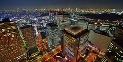 GoodNight Tokyo DSC_5802 (JKIESECKER) Tags: japan tokyo asia citylife cityscapes nighttime citystreets development urbanlife cityscenes nighttimelights citynighttime