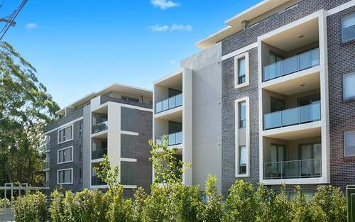 35/11-21 Woniora Avenue, Wahroonga NSW