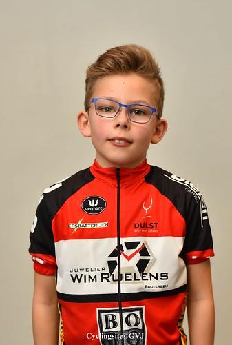 Wim Ruelens Lotto Olimpia Tienen 2017-48