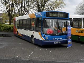 Preserved Bus - R101KRG - Preserved-Bus20160084