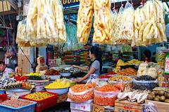 A Heady Mix Of Scents (ulli_p) Tags: asia artofimages bangkok bangkokchinatown colours colors canoneoskissx5 colorful city earthasia flickraward light southeastasia street streetphotography shop chinatown taladmai thailand travel travelphotography totallythailand