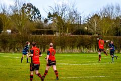 Witney 3's vs Swindon College-1073