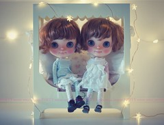 A Doll A Day. Jun 5.  Twinsies.
