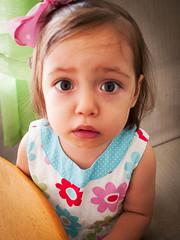 im inocent... (Danny41) Tags: baby girl olympus system e bebe e1 inocent 43 inocente inocencia inocense