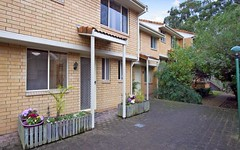 70/465 The Boulevarde, Kirrawee NSW