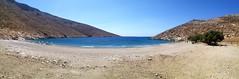 image (emme.M) Tags: sea summer beach mediterranean mediterraneo mare estate greece grecia spiaggia astypalea dodecanese egeo egean dodecaneso astypalaia astypalia