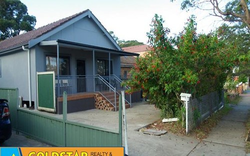 110 Camden Street, Fairfield Heights NSW 2165