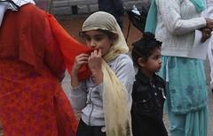 Never Forget 1984 (Miki J.) Tags: india kids vancouver children massacre sikh punjab bluestar demonstrations protests genocide goldentemple remembering pogrom khalistan neverforget84 neverforget1984