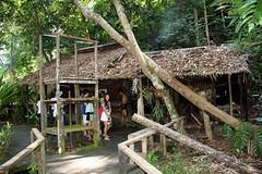 Penan (Ahmad Fuad Morad) Tags: sarawak penan culturalvillage geo:country=malaysia tamanbudayasarawak