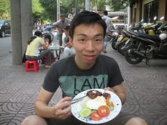 Ho Chi Minh (9 Dec 2012)
