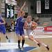 FIBA EM Damen Qualifikation - Deutschland vs Finnland