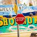 Welcome to Shosone