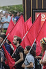 D3s_20140726_192650 (martin juen) Tags: vienna wien demo austria österreich protest demonstration polizei kundgebung aut repression antifa justiz antifaschismus einschüchterung josefs einschüchterungsversuche martinjuen landfriedensbruch §274 26072014 verurteuilung smash274 26juli2014