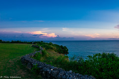 coastline (troy_williams) Tags: seascapes horizons okinawajapan okinawacoast