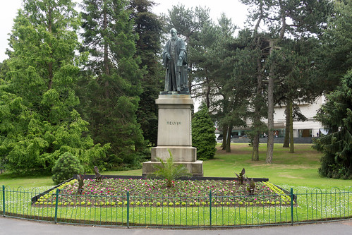 William Thomson, 1st Baron Kelvin OM, GCVO, PC, PRS, PRSE (26 June 1824 – 17 December 1907)