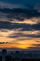 (VicLin_TW) Tags: sunset sky sony taiwan  sel  ziess 24z nex6 24za sonnarte1824 sel24
