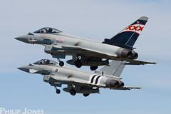 Royal Air Force Typhoon FGR.4 - Explored 15/07/2014 #64 (philrdjones) Tags: aviation eurofighter typhoon raf fairford 2014 riat royalinternationalairtattoo royalairforce raffairford airtattoo