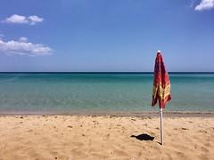 mare blu (lepustimidus) Tags: sea mare sicily sanlorenzo marzamemi sicilia