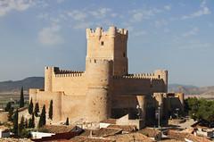 Castilla de Villena (Iabcstm) Tags: valencia alicante castillos 2014 comunidadvalenciana villena iabcselperdido iabcstm iabcs elperdido