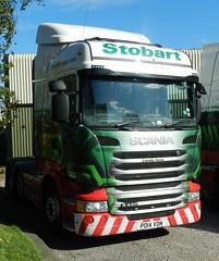 PO14VDN H6828 Eddie Stobart Scania 'Camille Anna' (graham19492000) Tags: eddie carlisle scania stobart eddiestobart h6828 po14vdn camilleanna