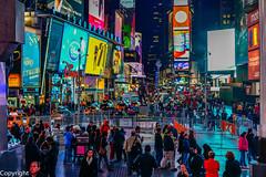 New York..Times Sq. (slimjim340) Tags: newyork fall night centralpark timessquare