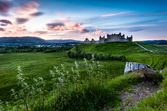Ruthven Barracks I (I. D.) Tags: landscape scotland ruins ruine schottland kingussie ruthvenbarracks hitech0 hitech09
