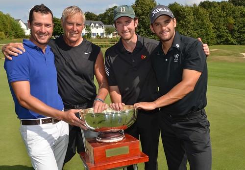 Golf Trophy 51