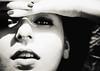 Zenith (Christine Lebrasseur) Tags: portrait people blackandwhite woman sun france art canon teenager fr landes léane peyrehorade allrightsreservedchristinelebrasseur
