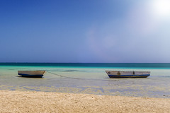 Contact (davebugyi) Tags: summer hot water boat sand redsea salt egypt wi