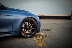 BMW 335I VELGEN WHEELS VMB8 20X9 & 20X10.5 (VelgenWheels) Tags: blue canada japan sedan germany yahoo google asia sweden russia fresh f30 german bmw bing concave slammed bimmer velgen illest msport e90post fitment 335i bimmerpost velgenwheels vmb8