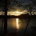 Sunset Pikesjön