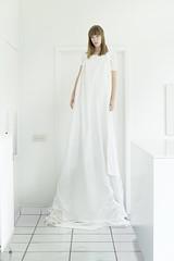 (takeitysie) Tags: she light portrait white selfportrait me kitchen girl self nikon belgium room highkey portret wit minimalistic zelfportret ik zelf d610 i severens tysje takeitysie tysjeseverens