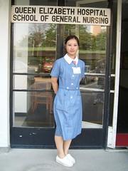 38 (dycken) Tags: nurse nurses studentnurse staffnurse