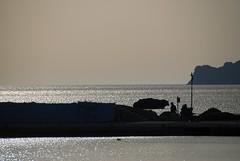 sea beach silhouette mediterranean greece crete greekislands autofocus plakias thegalaxy a photosandcalendar gününeniyisithebestofday saariysqualitypictures vpu1 ixzz3cf6orrkx