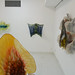 寺村サチコ展「MY SWEET FLOWERS」展示風景/Sachiko Teramura Solo Exhibition「MY SWEET FLOWERS」