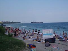 Costinești (Bogdy89) Tags: sea black mare romania wreck litoral costinesti neagra dobrogea epava