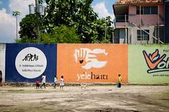 Scenes from Port-au-Prince (JP Theberge) Tags: art haiti amputees challengedathletes