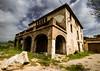 DSC_0416b (Fernando Two Two) Tags: building abandoned casa ruins edificio ruin ruina martorell deshabitado