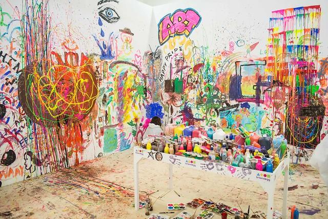 Art Party 11
