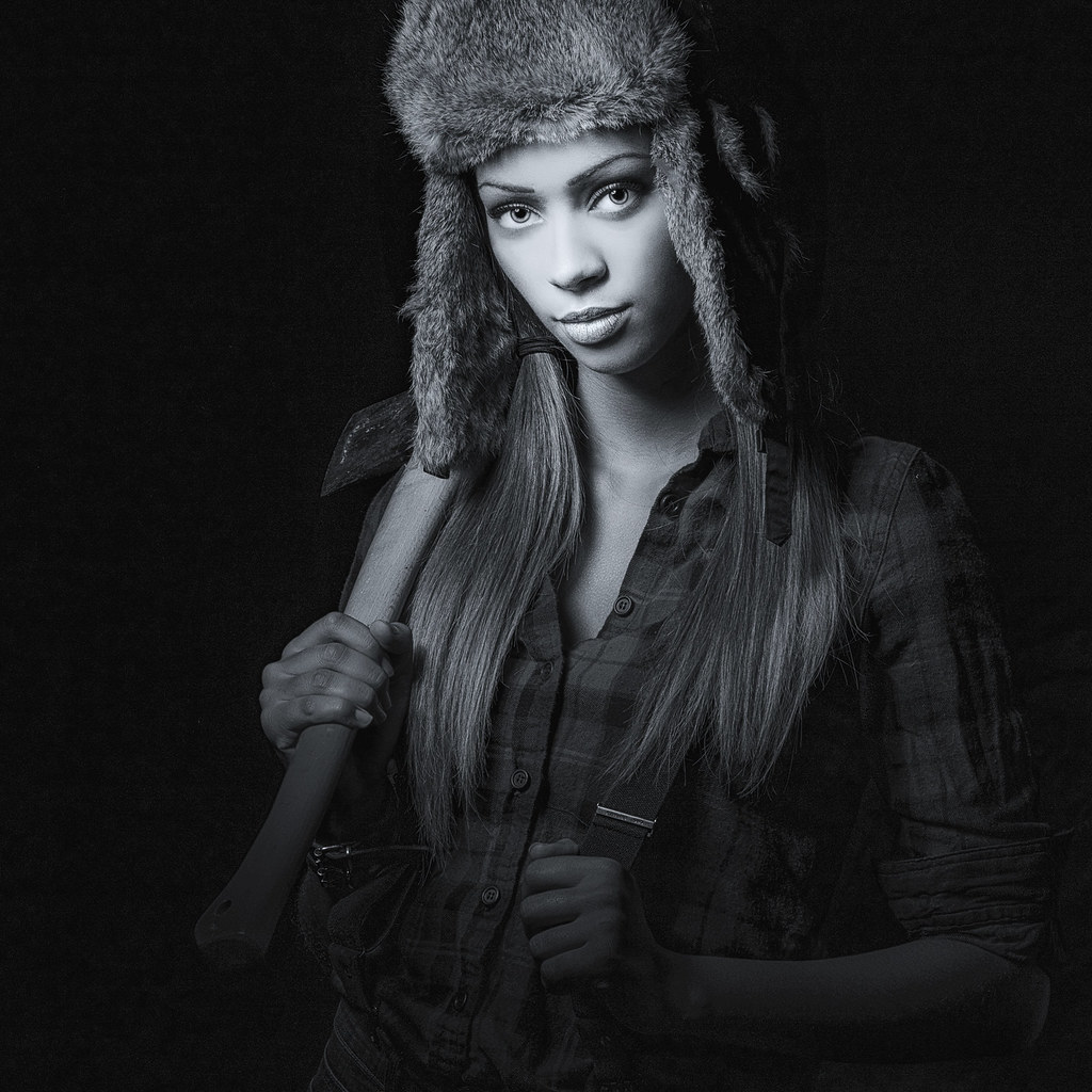 The Worldu0026#39;s Best Photos Of Girl And Lumberjack - Flickr Hive Mind