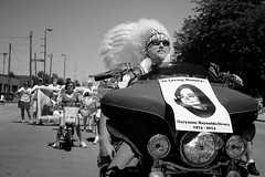 Inlovingmemory (Chapman Burnett) Tags: loving cool lexington indian 4th july sunny parade memory motorcycle maryanne reynoldsdrury