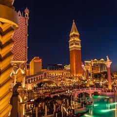 Little Venice, Las Vegas