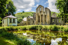 Valle Crucis Abbey (Steve Rowell Photography 300K+ views. Thank you) Tags: uk wales llangollen vallecrucisabbey
