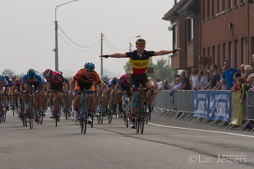 UCI MJ 2.1 Koksijde 190